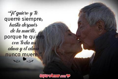 Bonitas Imagenes De Parejas De Ancianos Enamorados