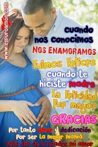 5 imágenes de día de la madre para dedicar a tu esposa con frases de amor 2014