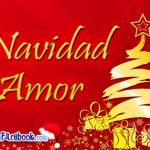 Frases de navidad de amor
