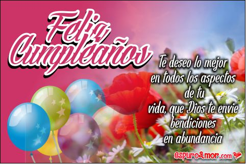 Hermosos globos con tulipanes para happy brithday