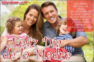 Imágenes por el Día de la Madre Celebrando en Familia