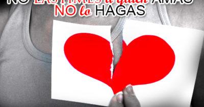 Consejos de Amor con Corazones Rotos para Dedicar