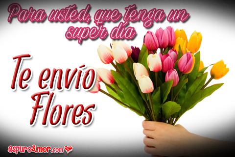 Hermosas Imágenes para una Linda Novia con Te Envío Flores