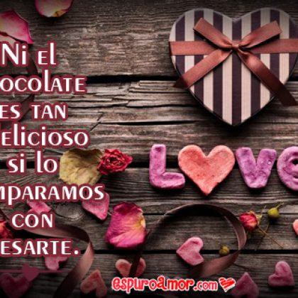 Imágenes de Corazones con Frases de Amor para Descargar Gratis